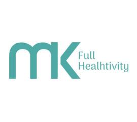Mk Media Logo