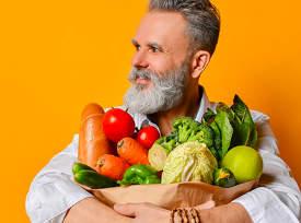 ¿Son los alimentos las nuevas medicinas del siglo XXI?