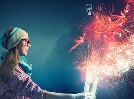 La creatividad personalizada, el futuro ya está aquí