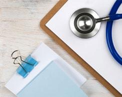 Departamento médico-científico