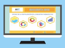 Digitalización insustria farmaceútica
