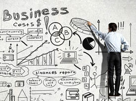 estrategia digital empresarial