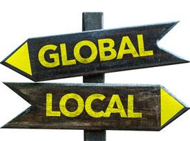 estrategias locales en campañas de publicidad globales