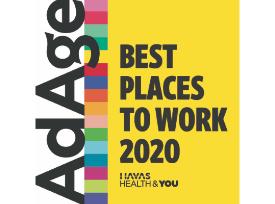 Havas Health & YOU elegida Best Places to Work
