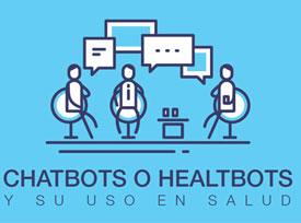 Uso de healthbots en salud