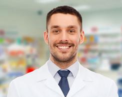 Canal Farmacia en Agencias de Salud