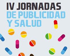 IV Jornadas de Publicidad y Salud