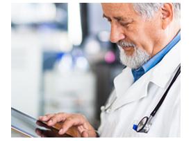 Los profesionales de la medicina en el marketing médico