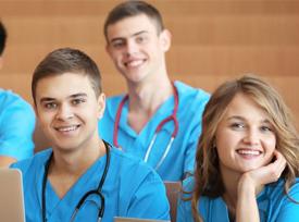 medicos de la generación Z